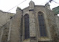 Azille Eglise