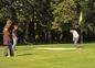 Trophée du golf de la Mésange
