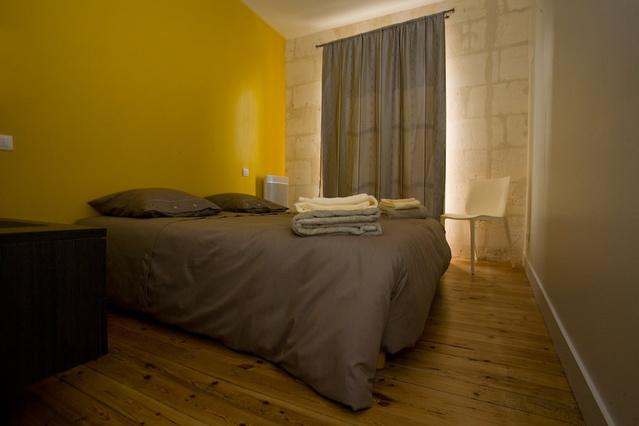 Chambre d 39 h tes appart 113 chambre hotes aquitaine gironde bordeaux france - Chambres d hotes meschers sur gironde ...