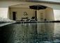 La piscine et le Hammam