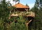 Une autre cabane