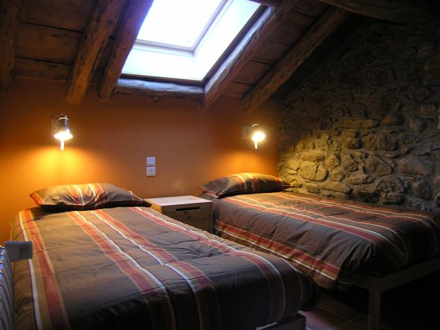 Chambre d 39 h tes l 39 orri de plan s chambre hotes piscine for Chambre d hotes pyrenees orientales