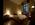 chambre 'Les Vignes', vue de nuit