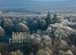 le romantique château de la madeleine