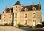 façade château de la sénaigerie