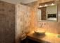 Salle de bains Citronniers