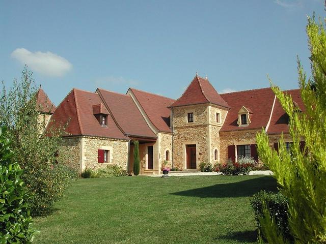 Chambre d 39 h tes domaine des mathivies chambre hotes piscine aquitaine dordogne saint cyprien - Chambre d hote saint cyprien ...