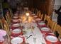 la table d'hotes