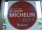 Sélection Guide Michelin