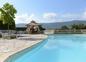 piscine et Gazebo