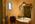 salle de bain et toilette privative