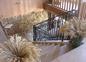 Escalier chambres