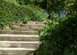 Escalier Jardin