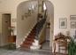 un escalier doux...