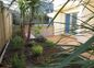 Jardin paysagé privatif