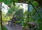 Les Pommiers, extérieur