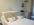 une chambre vue mer et terrasse