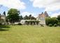 gite et chambres d'hote au chateau de Fontenay