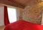 chambre du cottage