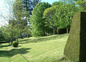 Jardin à la française