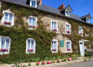 Chambre d 39 h tes b b chambres d 39 hotes carentan chambre - Chambres d hotes basse normandie calvados ...