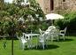 Salon de The au Jardin