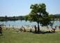 lac de vernet à 9km.