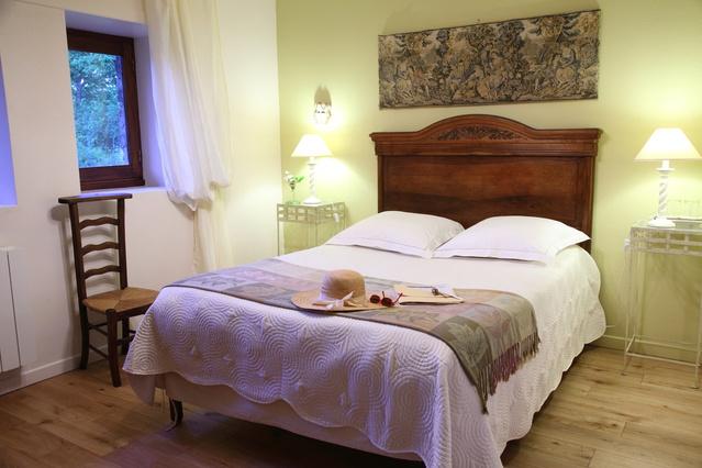 Chambre d 39 h tes jardin d 39 arsac chambre hotes limousin for Chambre d hotes limousin