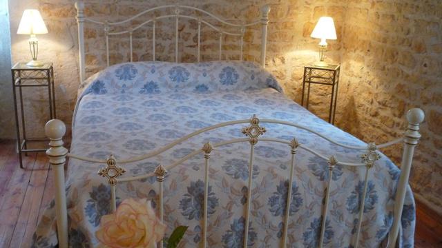 Chambre d 39 h tes chateau des touches chambre hotes poitou - Chambre agriculture poitou charentes ...
