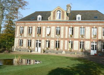 Chambre d 39 h tes la villa des quatre saisons chambre hotes - Chambre d hotes seine maritime ...