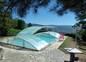 La piscine 10X5