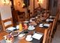 la salle petits déjeuners