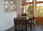 la petite salle à manger