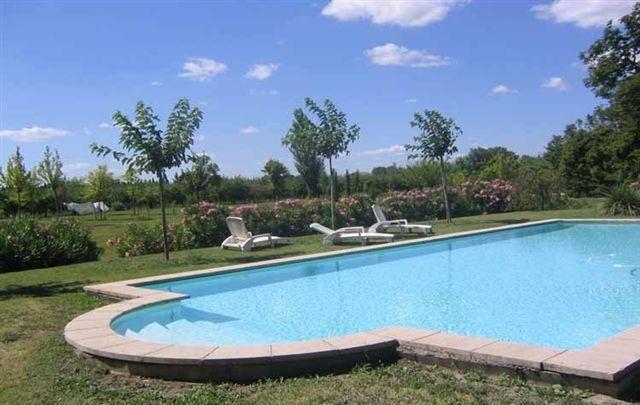 Chambre d 39 h tes la prevote chambre hotes piscine - Chambre d hotes avignon piscine ...
