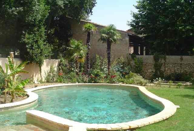 Chambre d 39 h tes villa juliette chambre hotes piscine for Chambres d hotes herault avec piscine