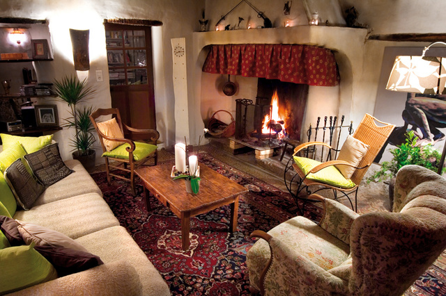 Chambre d 39 h tes la vieille maison halte gourmande chambre hotes languedoc roussillon gard - Chambres d hotes sete herault ...