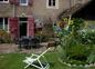 terrasse ert jardin
