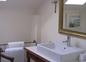 La Suite, salle de bain