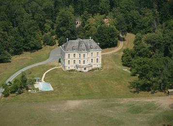 Amazing Château De La Haye. Chambre Du0027hôtes ...